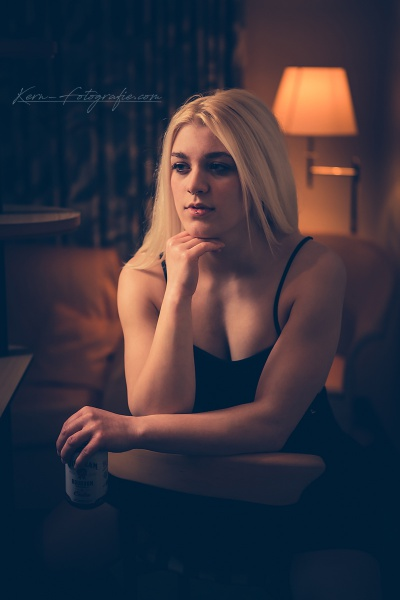 Portraits TKN 31