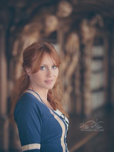 Portraits TKN 20